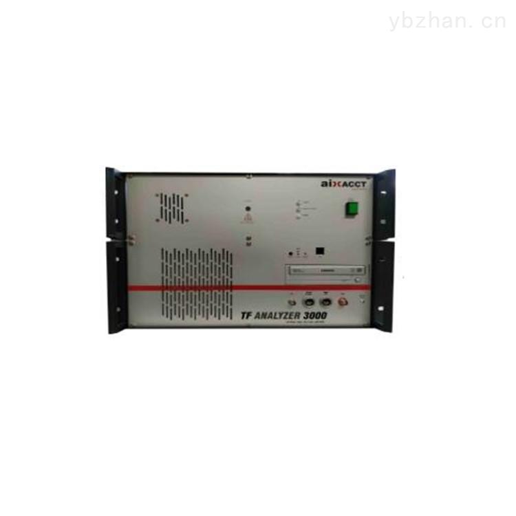 aixACCT激光干涉仪TF 3000