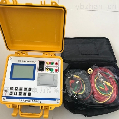 TY大电流发生器现货变压器变比测试仪