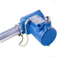 HD-LDC型插入式电磁流量计