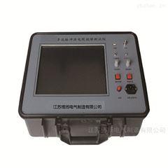 质量保证多脉冲电缆故障测试仪