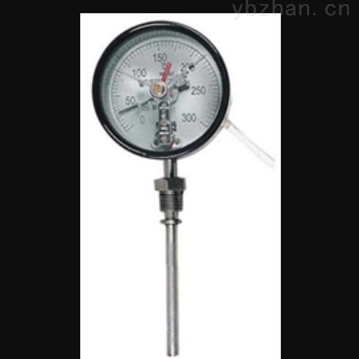 采购电接点双金属温度计