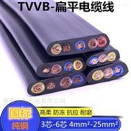 特种扁电缆