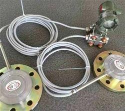 横河EJA118W双法兰液位变送器选型报价