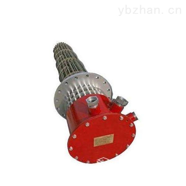 BGY8-220(380)/2型防爆电加热器