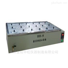HH-S18大容量恒温水浴锅厂