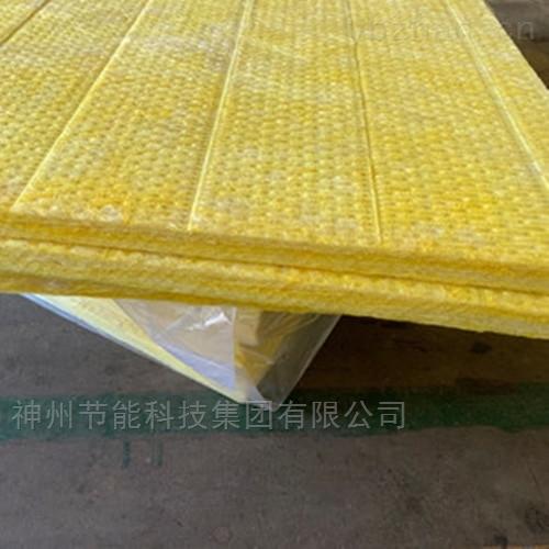 墙体玻璃棉保温板关键适用