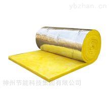 玻璃棉卷毡的用途