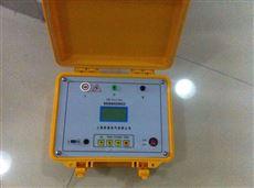 数字高压绝缘电阻测试仪HTJZ-10000/5型