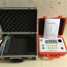 NL-3102高压绝缘电阻测试仪厂家