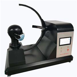 熔喷滤料视野试验仪器