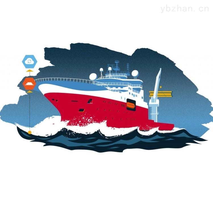 Miros WaveFinder™船用波浪监测系统