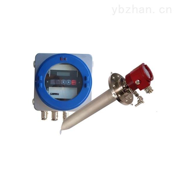 隔爆型氧化锆氧分析仪