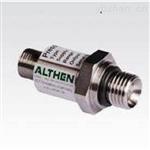 WKTZYW优势供应德国ALTHEN光电传感器