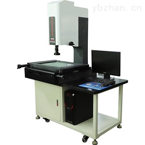 二次元全自动影像测量仪