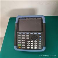 原装出售安徽白鹭HSA830手持式频谱分析仪