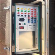 微機繼電保護測試儀(4U+3I單片機型)