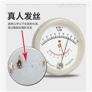 凱隆達指針毛發溫濕度計