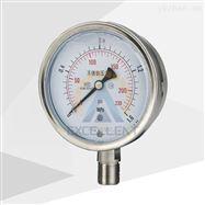 AKLT-PG不锈钢耐震压力表