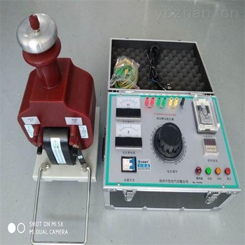 五级承试资质设备高压试验变压器