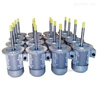 JS耐高温150-500℃度加长轴电机