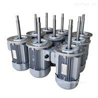 JS加长轴防爆非标电机