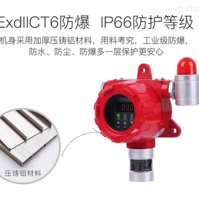 DR-700-HCHO-工业甲醛泄漏气体报警器