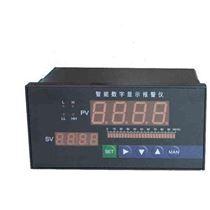 SC-100系列智能数字(光柱)显示调节仪