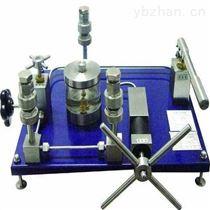 电动气压压力发生装置