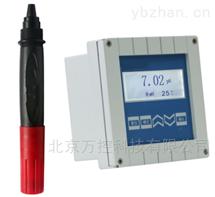 WK12-PHG-21C工业pH计/ORP测量控制器