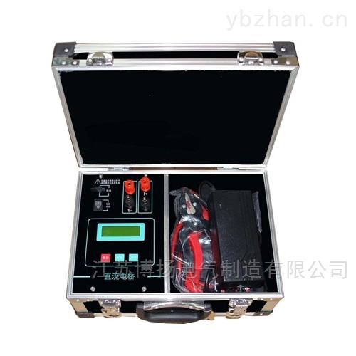 低价销售直流电阻测试仪