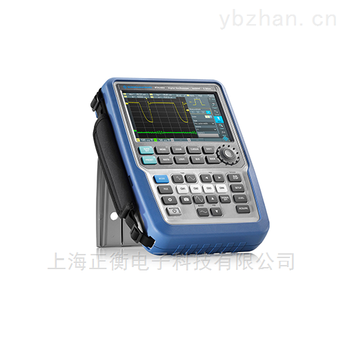 RTH1000手持式数字示波器