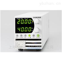 PAV60-10KIKUSUI PAV系列小型可变开关电源