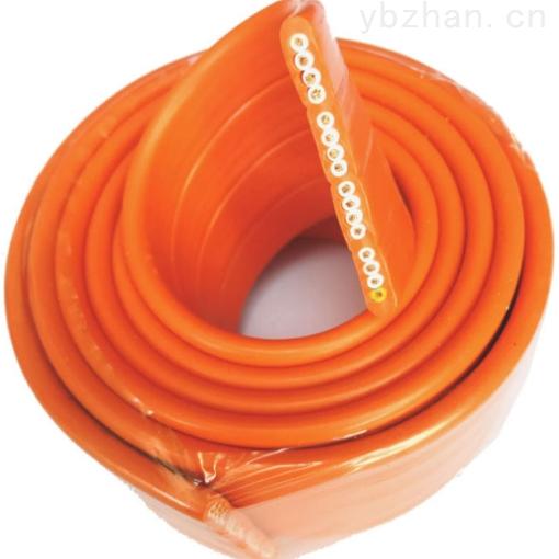 扁平软电缆TVVB -16*1.5
