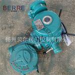 扬州风门电动执行机构