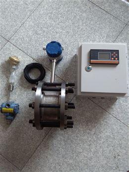 蒸汽流量表选型安装