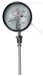 电接点双金属温度计作用