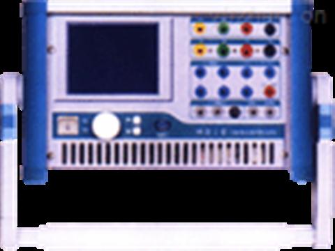江西省承试电力设备智能三相电量校验仪