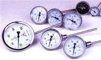 工业不锈钢双金属温度计专业生产厂家