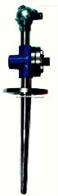 循环硫化床耐磨热电偶