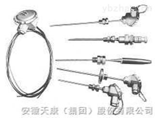 WRE-203S安徽天康热电偶