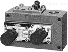 性能好YUKEN程流量控制阀,A-BSG-06-V-24-48