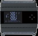 NHR-D23系列三相液晶智能电量变送器