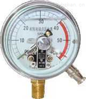YBF型不锈钢压力表