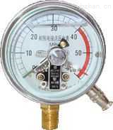 YXN-100電接點壓力表