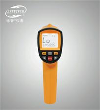 GM1650BENETECH标智带存储红外测温仪