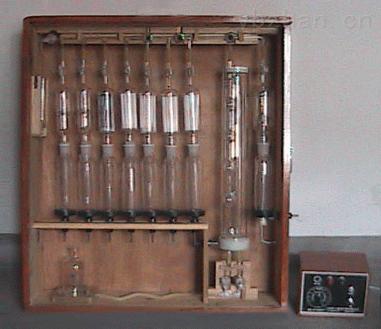 奥式气体分析器,SB9801奥氏气体分析器生产批发