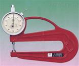 CH-D皮革测厚仪,大跨度皮革测厚仪价格