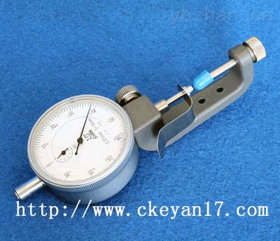 胶囊片剂测厚仪,HD-4胶囊片剂厚度测试仪