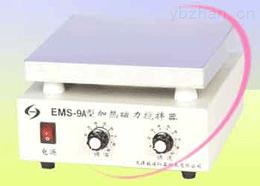 磁力搅拌器,EMS-9A加热磁力搅拌器厂家