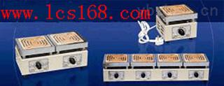 电子调温型万用电阻炉(6联) 工业农业工矿科研专用万用电阻炉